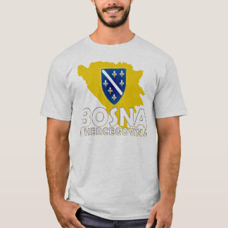 Bosna Tee Karta