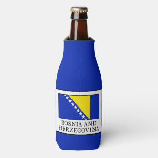 Bosnia and Herzegovina Bottle Cooler
