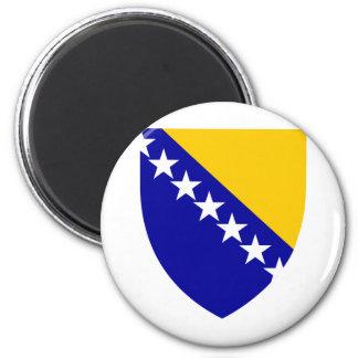 Bosnia And Herzegovina Coat Of Arms Magnet