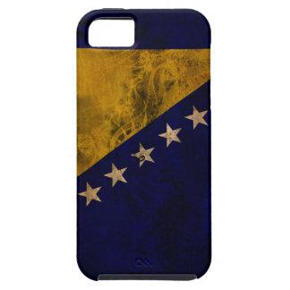 Bosnia and Herzegovina Flag iPhone 5 Cases