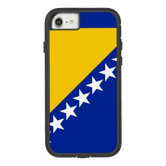 Bosnia and Herzegovina Flag Case-Mate Tough Extreme iPhone 8/7 Case