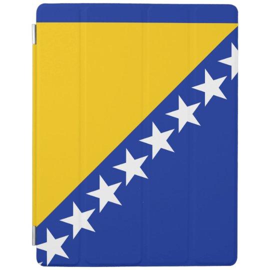 Bosnia and Herzegovina Flag iPad Cover