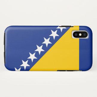 bosnia and herzegovina iPhone x case