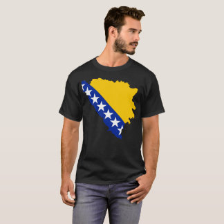 Bosnia and Herzegovina Nation T-Shirt