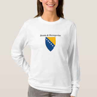 Bosnia & Herz shirt