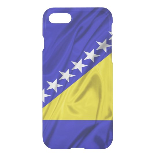 Bosnia i Hercegovina - iPhone 7 case
