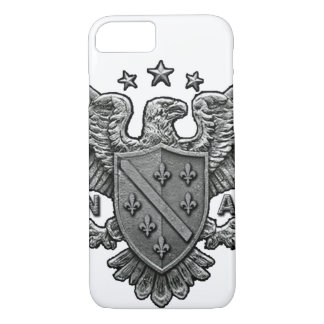 Bosnian American Style Apparel - iPhone 7 Cover