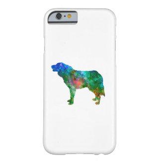 Bosnian and Herzegovinian Croatian Shepherd Dog in Barely There iPhone 6 Case