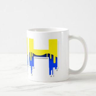 Bosnian Coffee Mug (BiH)