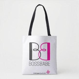 Boss Babe Tote Bag
