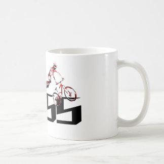 Boss Bike designs Coffee Mug