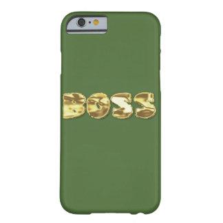 Boss Case