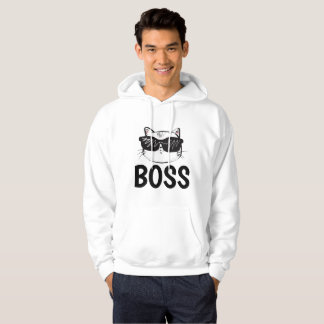 BOSS CAT T-shirts & Hoodies