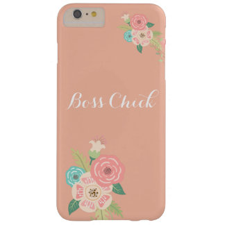 Boss Chick Iphone 6/6s Phonce Case