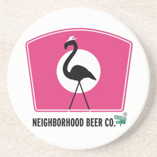 Boss Flamingo, Coaster