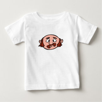 Boss Front Face Baby T-Shirt