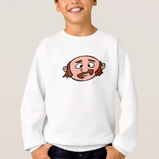 Boss Front Face Sweatshirt