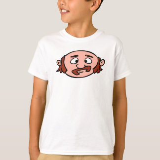 Boss Front Face T-Shirt