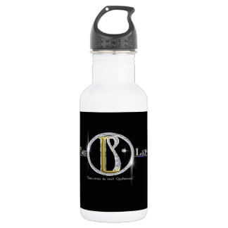 Boss Lady Bling 532 Ml Water Bottle