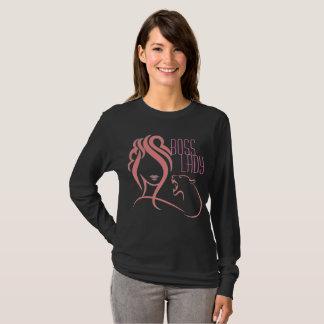 Boss Lady Lioness T-Shirt
