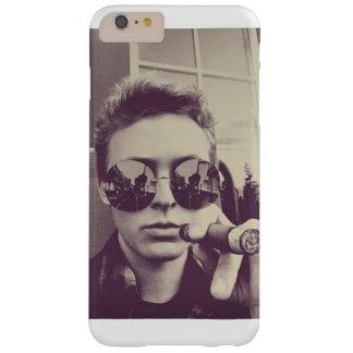 Boss Style iPhone Case