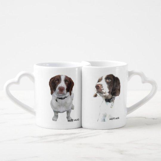 Bossdog Sutter: Mutt Mug