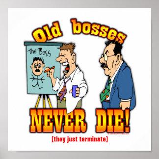 Bosses Print