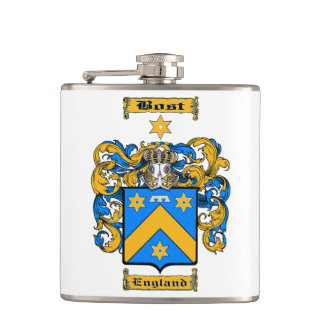 Bost Hip Flask