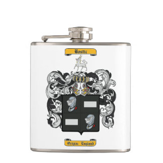 Bostic Hip Flask