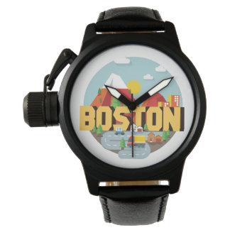 Boston As A Destination Watch