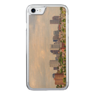 Boston at a Distance Carved iPhone 7 Case