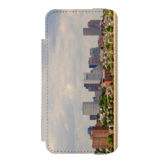 Boston at a Distance Incipio Watson™ iPhone 5 Wallet Case