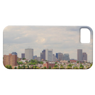 Boston at a Distance iPhone 5 Covers
