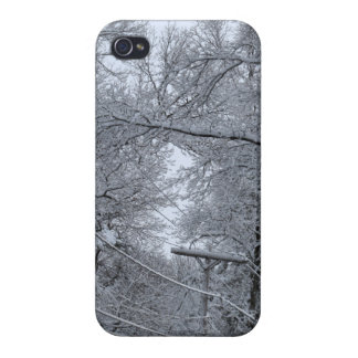 Boston Blizzard, iphone 4 case