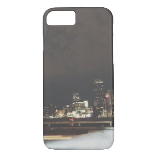 Boston Blur iPhone 7 Case
