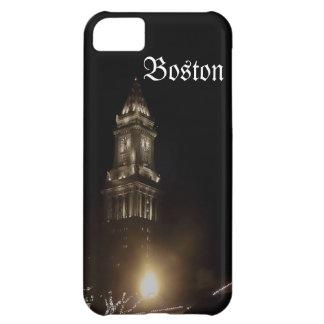 boston case for iPhone 5C