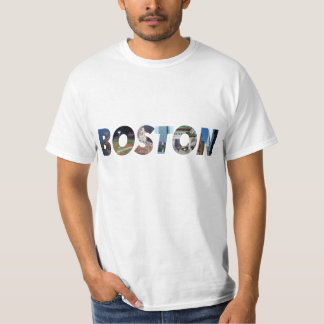 Boston City T-Shirt