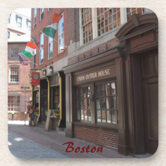 Boston Coaster
