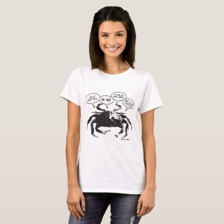 Boston Crab Women's T-shirt