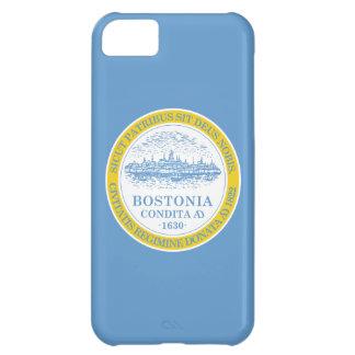 Boston Flag iPhone 5C Cover