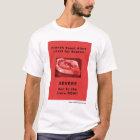 Boston French Toast Alert T-Shirt