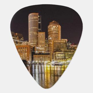 Boston Harbor Pick