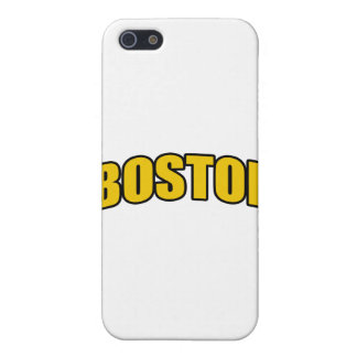 Boston Hockey Fan Gifts Case For The iPhone 5