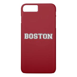 Boston iPhone 7 Plus Case