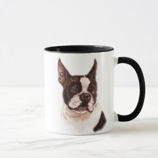 Boston Lover Mug