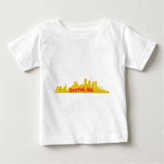 boston ,MA Baby T-Shirt