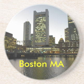 Boston MA Coaster