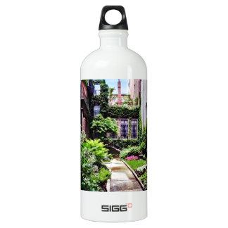 Boston MA - Hidden Garden Water Bottle