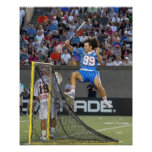 BOSTON, MA - JULY 09:  Paul Rabil #99 Poster