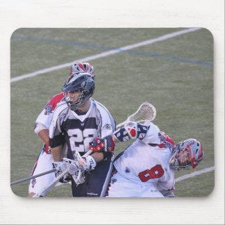 BOSTON, MA - JUNE 04:  Greg Downing #8 2 Mouse Pad
